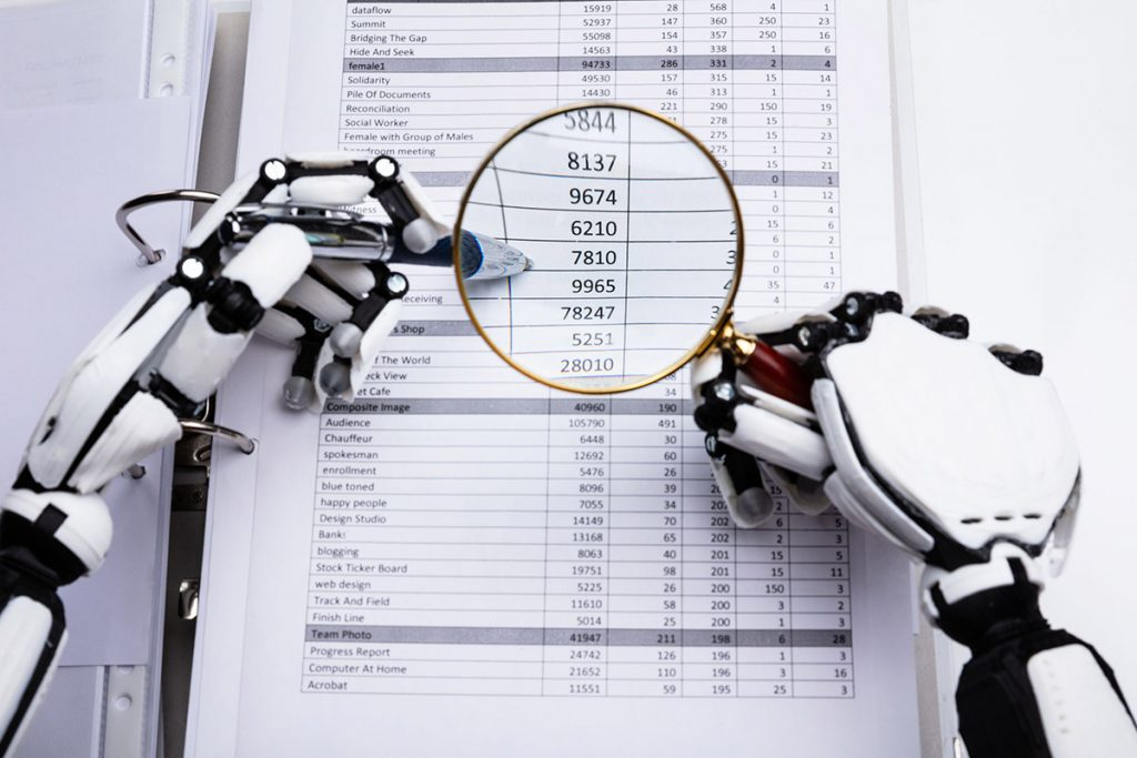 How Artificial Intelligence Can Help Internal Auditing